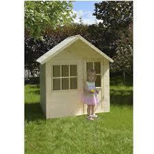 tp activity toys hideaway house children s wooden playhouse