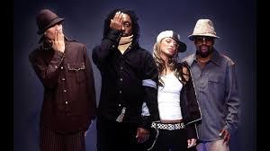 Black Eyed Peas Billboard Hot 100 Singles Uk Singles Chart History