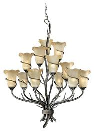country chandelier lighting country style chandelier lamp shades