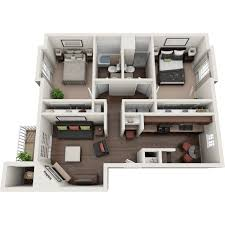beautiful and open 2 bedroom apartment in bountiful