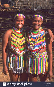 south africa shakaland center zulu s stock image