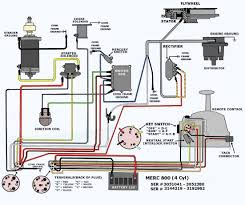 yamaha 150 outboard wiring diagram the wiring diagram 1971 mercury 800 80hp switchbox page 1 iboats boating forums wiring diagram