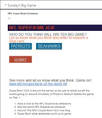 Fans Bowl And Spam Sans Storm Beware Of Center - Phishing Internet Super