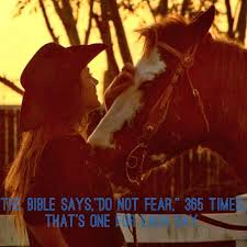 Christian Cowgirl Quotes Best of Dec 24 Courage Waiting
