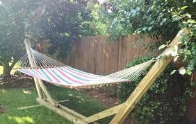 diy wood hammock stand hammock stand for diy wooden hammock chair stand