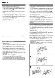sony cdx gt65uiw wiring diagram wiring diagram and schematic design rt hd d105 service manual