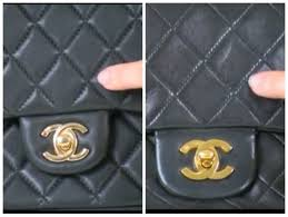 Spot Videos It Chanel Pictures Fake Here How To A See And Bag In 0q5FwH