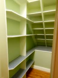 ... My Remodeled Pantry Went From Inches To Almost Feet My Under The Stairs  Storage Solutions For