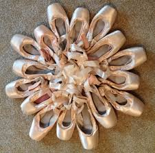 pointe shoes ballet shoes ballet