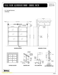 garage sizes standard pilotprojectorg door width wageuzi car
