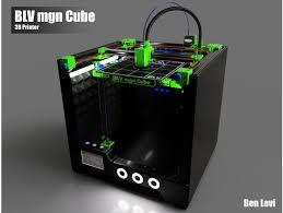 BLV mgn <b>Cube</b> - <b>3d printer</b> by BLV - Thingiverse