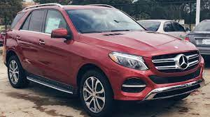 Check spelling or type a new query. 2016 Mercedes Benz Gle Class Gle 350 Suv Full Review Start Up Exhaust Youtube
