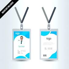 Id Cards Template Conference Id Card Template Identity Psd Jjbuilding Info