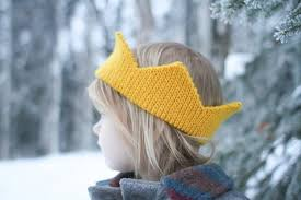 Crochet Crown Pattern Custom Free Crochet Crown Pattern Mamachee