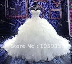 best 25 big wedding dresses ideas