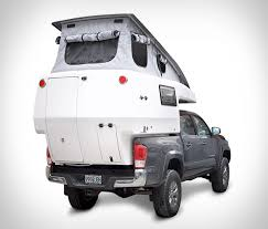 This Pop Up Truck Camper Will Take You Anywhere Your Heart Desires
