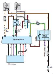 2007 toyota tundra radio wiring diagram wiring diagram 2006 toyota tundra radio wiring diagram image about
