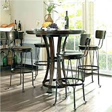 round bar table and stools round bar table with stools pub table round bar table remarkable round bar table