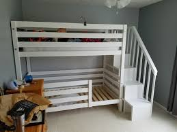 Awesome Bunk Bed Storage Stairs and Top 25 Best Bunk Beds With Stairs  Ideas On Home