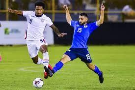 USMNT draws El Salvador - Sounder At Heart