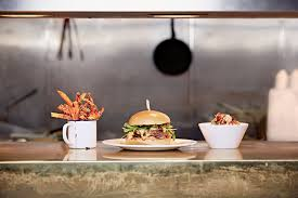 Gourmet Burger Kitchen Covent Garden The Ultimate Gourmet Burger At Gbk London Reviews And Things To Do