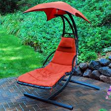 cloud 9 hanging chaise lounger 22 hammocks for a calm and relaxing spring calm chaise lounge chairs