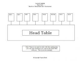 15 Table Seating Chart Wedding Seating Charts Templates Free Lamasa