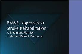 Recovery Plan Best PPT PMR Approach To Stroke Rehabilitation A Treatment Plan For