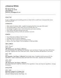 chef resume examples chef resume examples samples head chef chef resume restaurant cook resume sample