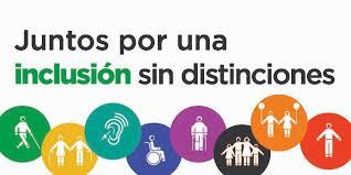 Resultado de imagen de dia internacional de personas con discapacidad