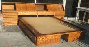 queen size captains bed frame unique queen size captains bed queen size captain bed frame plans