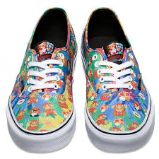 vans nintendo shoes. vans nintendo authentic. zoom. prev shoes n