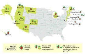 legal cannabis us