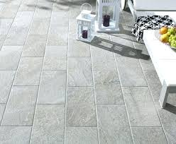 stunning decoration backyard tile ideas tiling the outside patio for sandstone