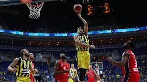 Fenerbahçe Beko 90-73 Bahçeşehir Koleji - Fenerbahçe Spor Kulübü