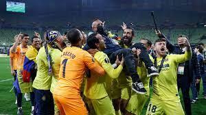 카바니의 첫 골에 기뻐하는 맨유 선수들맨체스터 유나이티드(맨유)와 아스널(이상 잉글랜드), as 로마(이탈리아), 비야레알(스페인)이 유럽축구연맹(uefa) 유로파리그 준결승에 올랐다.맨유는 15일(미국시간) 영국 맨체스터의 올드… 482tvpv U1a Tm
