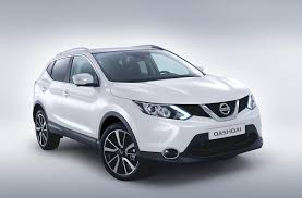 All-New Nissan Qashqai UK Prices and Specs Announced - autoevolution