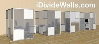 office divider wall. IDivideWalls.com Modern Modular Room Divider Wall Systems | By IDivide Office A