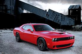 2015 Dodge Challenger Prices And Specs