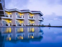Albertos By Dj Seungli The Lake Hotel Tagaytay In Philippines Asia