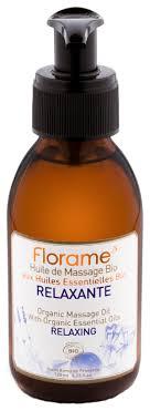 Купить <b>массажное масло</b> для релаксации huile de massage <b>bio</b> ...