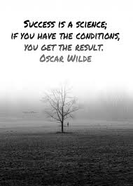 conditions world best essays oscar wilde quote about success