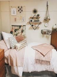 30 modern and gorgeous dorm room ideas