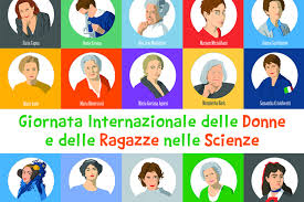 Giornata internazionale delle donne e delle ragazze nella scienza - Comune  di Colonna