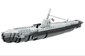 <b>Конструктор COBI</b> Подводная лодка <b>Gato Class</b> Submarine USS ...