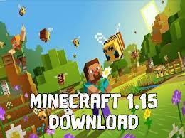 minecraft 1 15 java 1 15 2