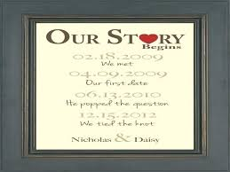 best anniversary gifts for him unique first wedding gift ideas on pictures husband diy u