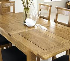 oak extending dining table dark oak extending dining table with four chairs within rustic oak dining