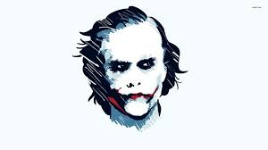Dark Knight Joker Face Wallpapers Top Free Dark Knight