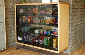 Bodega Vending Machine Gorgeous Bodega Startup Brings Corner Store Concept Into Home Workplace